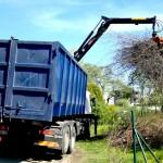 Puitjäätmete vastuvõtt